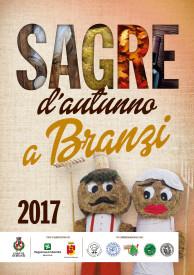 Brochure Sagre Branzi 2017
