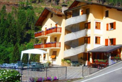 Hotel-Ristorante-Bettina