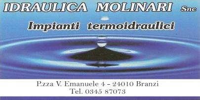 Idraulica-Molinari-Logo