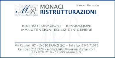 Monaci-Ristrutturazioni