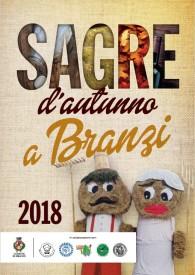 Locandina sagre 2018